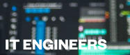 IT Engineers: Technical Interest Group of Engineering NZ logo