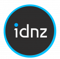 IDNZ - The Institute of Digital New Zealand logo